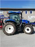 New Holland T6.160 AC, 2016, Tractores
