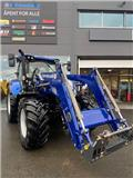 New Holland T6.180 AC Blue Power, 2020, Tractores