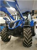 New Holland T6.180AC, 2020, Tractores