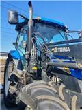 New Holland T6040, 2008, Traktorer