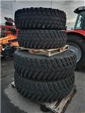 New Holland T7, 2012, Traktorer