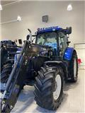 New Holland T7.210 AC Blue Power, 2013, Tractores