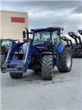New Holland T7.225 AC Blue Power, 2018, Tractores