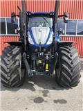 New Holland T7 270 AC, 2019, Traktorid