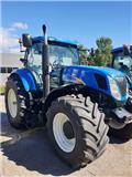 New Holland T7060, 2009, Traktorit