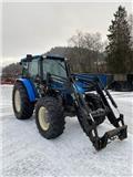 New Holland TL 100, 1999, Traktorer
