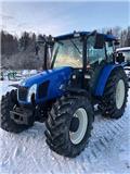New Holland TL 100 A, 2008, Traktorer
