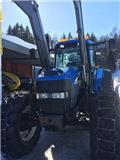 New Holland TM 175, 2003, Traktori