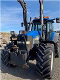 New Holland TM 190, 2004, Traktorer