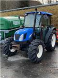 New Holland TN 75 D A, 2004, Tractores