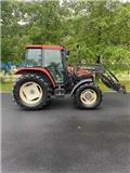 New Holland TS 110, 1999, Traktorer
