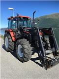 New Holland TS 110, 2000, Traktorer