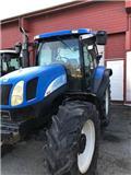 New Holland TS 115 A, 2005, Traktorer