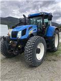 Трактор New Holland TVT 155, 2006 г., 7520 ч.