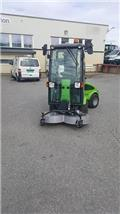 Nilfisk 4WD CR2250, 2014, Other groundcare machines