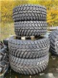 Nokian TRI 2 650/65-38 540/65-28, 2019, General purpose trailers