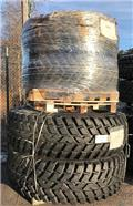 Nokian TRI2 MF 66/6700, 2018, Other road and snow machines