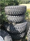 Nokian TRI2 Valtra Vinter m/Pigg, 2012, Other road and snow machines