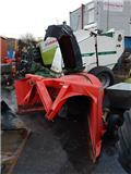 Nokka 3291HD, 2011, Other road and snow machines
