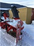 Nokka LL 311, 2003, Snow Blowers