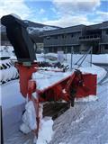 Nokka LL 311, 2003, Snow throwers