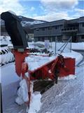 Nokka LL 311، 2003، قاذفات الجليد