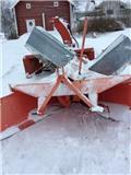 Nokka Lv 232, 2005, Andet udstyr til vej- og snerydning