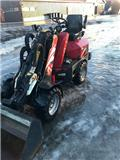 Norcar A62, 2015, Diger kar ve yol makinalari
