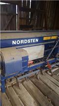 Nordsten CKA 260, Manure spreaders