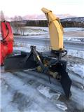Optimal SB-235HY, Snow throwers