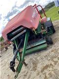 Orkel 1260, 2010, Otros equipos para cosechadoras de forraje