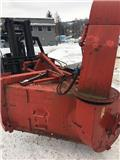 Orkel 2300, Snow Blowers