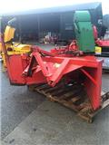 Orkel 2300 MVA FRI, Další silniční a sněhové stroje