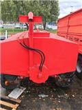 Orkel Gjødselvogn 5500 liter, Gjødselspreder