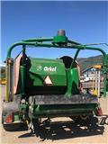 Orkel HIQ Smartbaler, 2009, Stroje na sklizeň pícnin-příslušenství