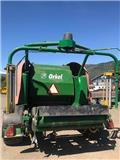 Orkel HIQ Smartbaler، 2009، معدات أخرى لحصاد العلف