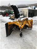 Orkel S 2310, Souffleuse à neige