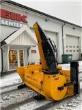 Orkel Snøfres SK 2610, Drugi stroji za cesto in sneg