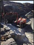 1000 kg WeeSplitt.no, 2018, Surface drill rigs