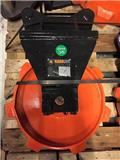 2017 Hardlife S40 Komprimator hjul for 2,5 - 5 ton, 2017, Andre komponenter