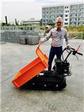300 kg nyttelast, 2019, Vehículos compactos de volteo