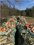 3x kraftigere Notsekk 1500L, 2019, Autre matériel forestier