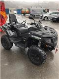 Arctic-cat Alterra 1000 TRV XT, 2019, ATVs