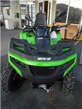 Arctic-cat Alterra 700 TRV XT, 2019, ATV