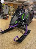 Arctic-cat M8000 HC ALPHA ONE 165 Purple, 2019, Snowmobiles