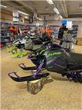 Arctic-cat M8000 HC ALPHA ONE 165 Purple, 2019, Snøscootere