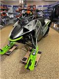 Arctic-cat M8000 MOUNTAIN CAT QUICKSILVER, 2020, Snowmobiles