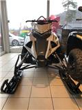 Arctic-cat MOUNTAIN CAT 8000, 2019, Snowmobiles
