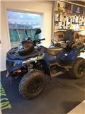 Other Arctic-cat TRV 700 XT BLUE, 2019, ATV