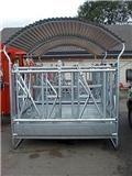 Other ARNE`S SMIE FANGHEKK 2*2M, 2020, Other livestock machinery and accessories